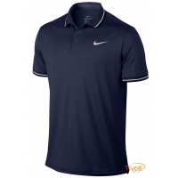 Camisa Polo Nike Court Dry Solid