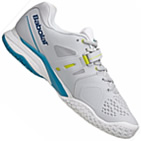 T�nis Babolat Propulse BPM All Court M Cinza, Azul e Verde