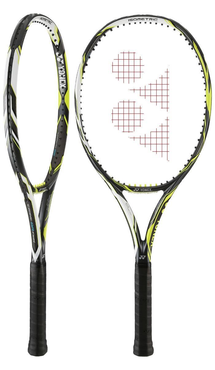 Raquete de Tênis Yonex ... 0b7bd34ce367d