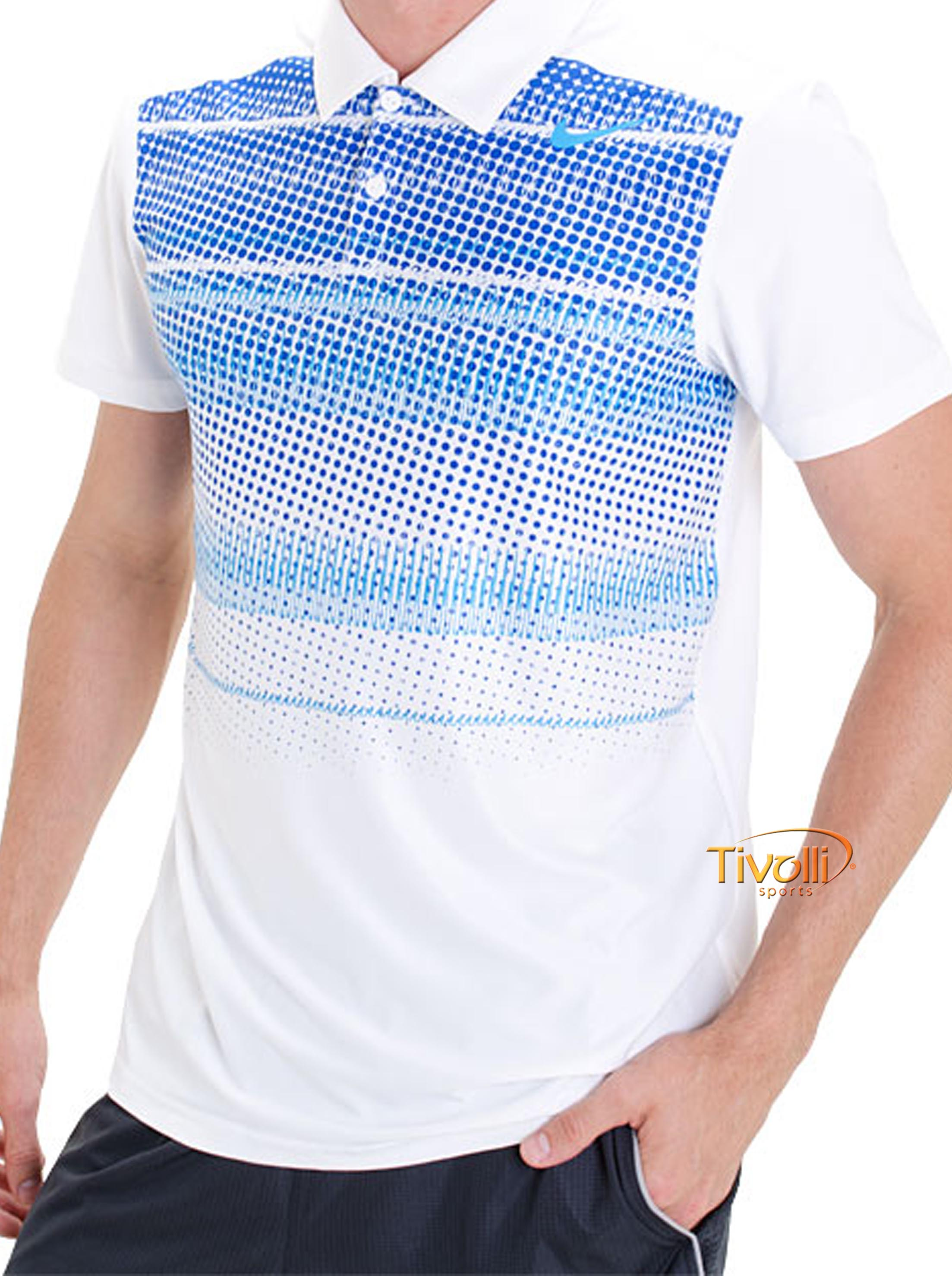 Mega Saldão - Camisa Polo Nike Showdown